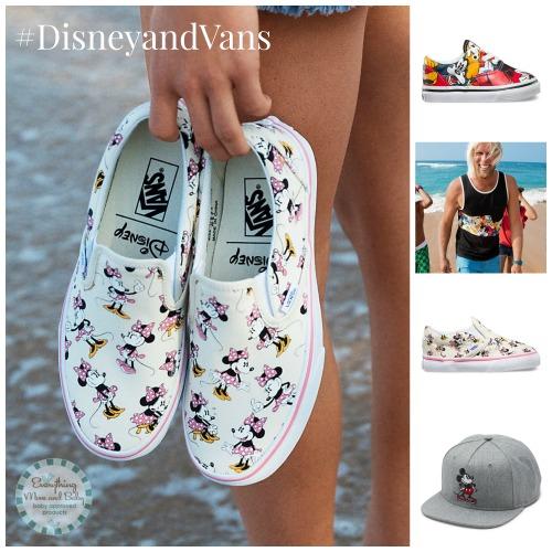 #DisneyandVans_3