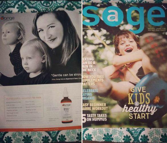 SageMagazine