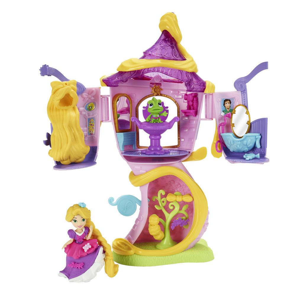 RapunzelTowerHasbro