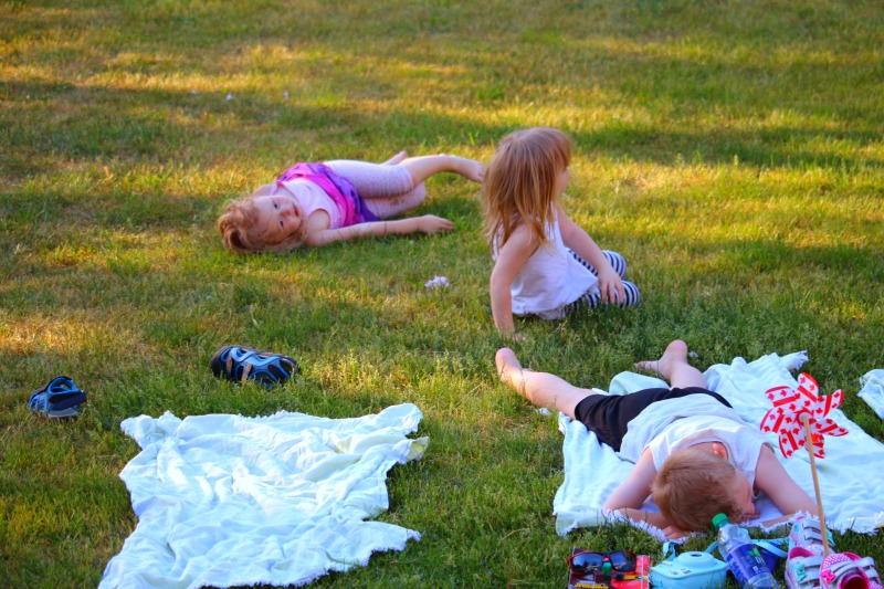 Evening-Sun-Merland-Park-Cottage-Everything-Mom-and-Baby-Blog