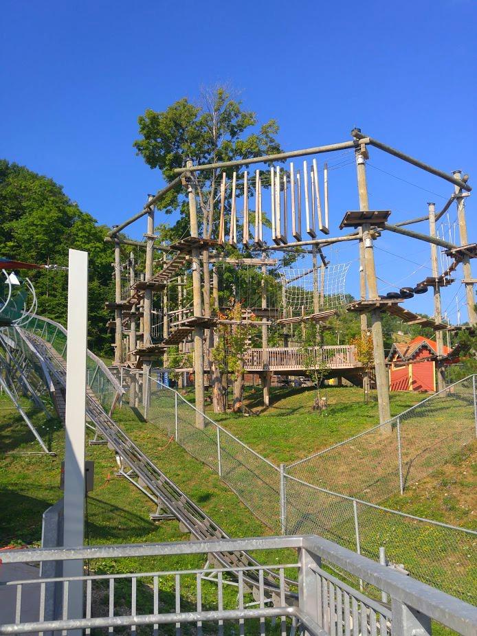 Activity-Jungle-Blue-Mountain-Resort-All-Seasons