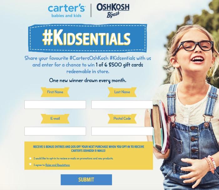 carters-kidsentials