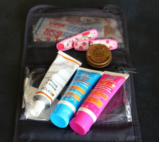 Lassig-First-Aid-Contents