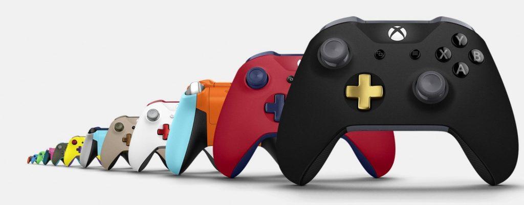 XboxDesignLab_Selection
