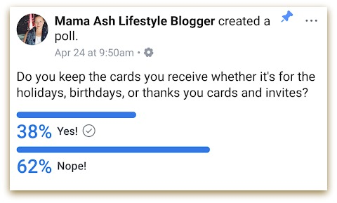 FacebookPoll_PaperlessPost