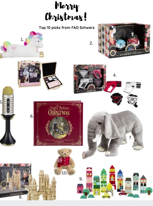 FAOSchwarz GiftGuide