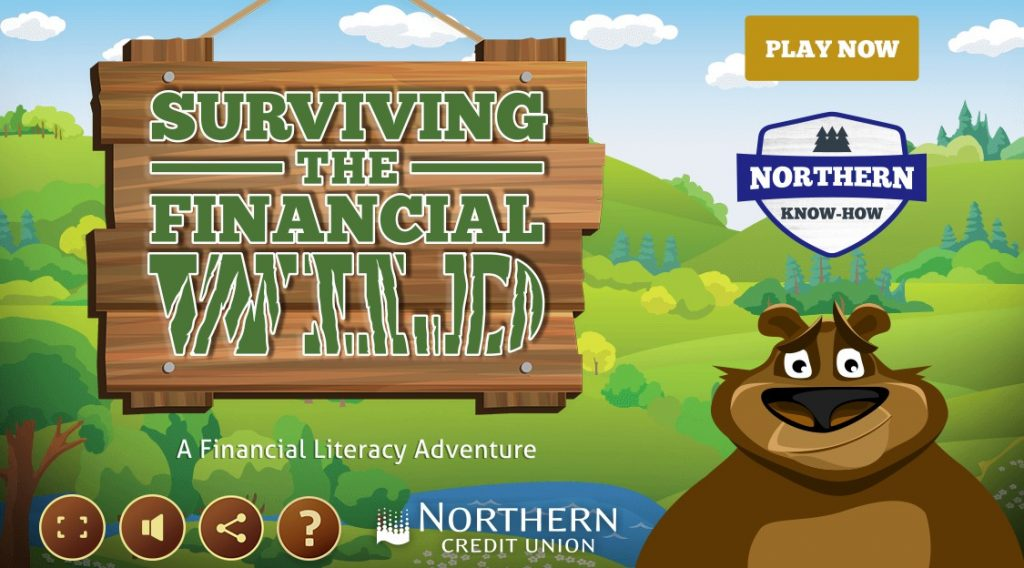 NothernCreditUnion_Game