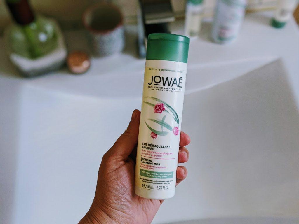 Jowae_CleansingMilk