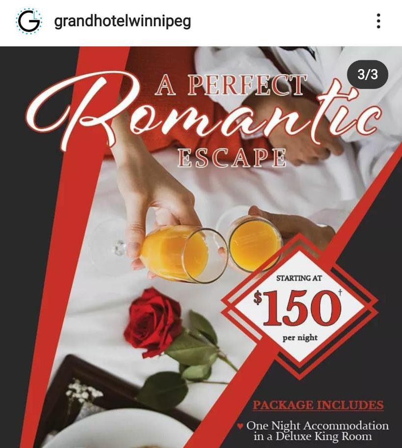 RomanticPackage